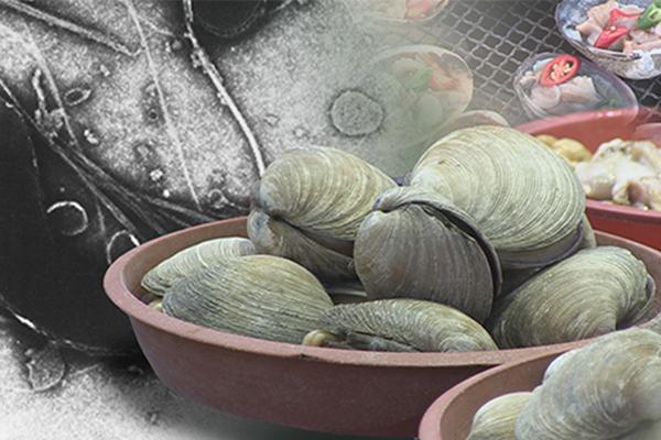 Zahl der Sepsis-Fälle wegen Vibrio-Bakterien steigt rapide