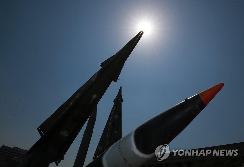 北韩:发射发射体属常规自卫军事训练