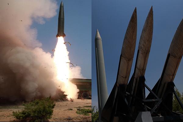 """Bắc Triều Tiên khẳng định: """"Vụ bắn đạn tầm ngắn là diễn tập hỏa lực thường kỳ, mang tính phòng thủ"""""""