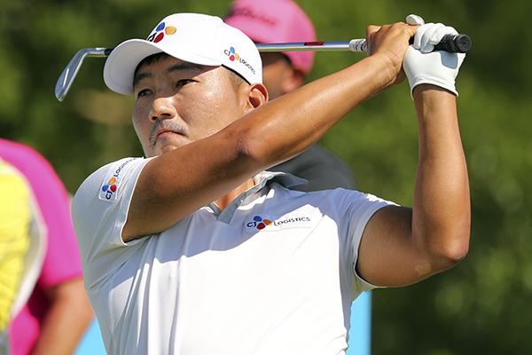 Golf : Kang Sung-hoon remporte son premier titre PGA