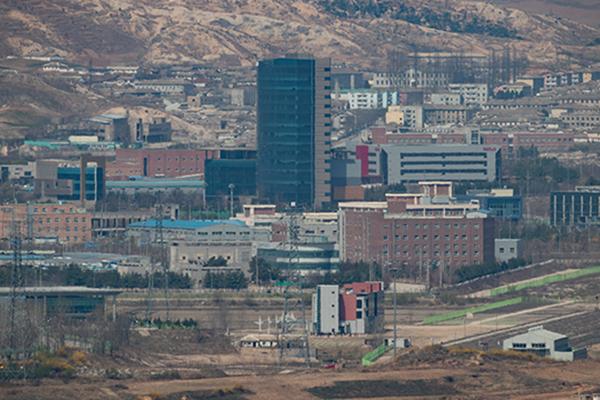 Южнокорейские предприниматели смогут посетить Кэсонский комплекс