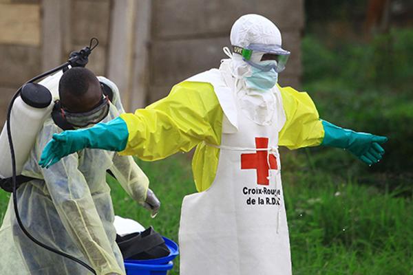 Hàn Quốc viện trợ 500.000 USD giúp Congo đối phó đại dịch Ebola