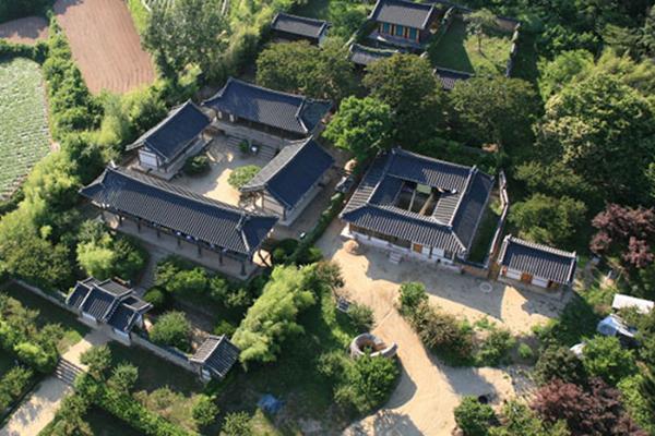 9 thư viện cổ triều đại Joseon được xét công nhận di sản thế giới