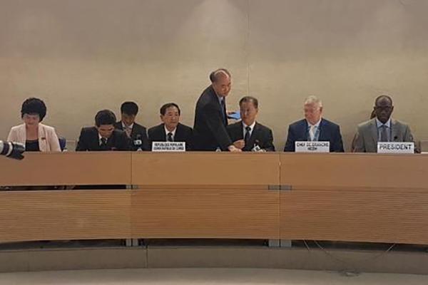 Pyongyang no abolirá los campos de prisioneros políticos