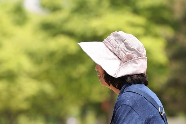 درجات الحرارة ترتفع إلى أعلى مستوياتها في جميع أنحاء كوريا الجنوبية