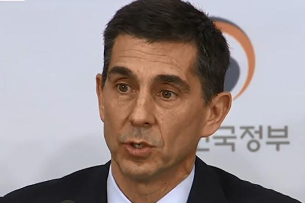 IMFが韓国との年次協議報告書発表 「補正予算編成に歓迎」