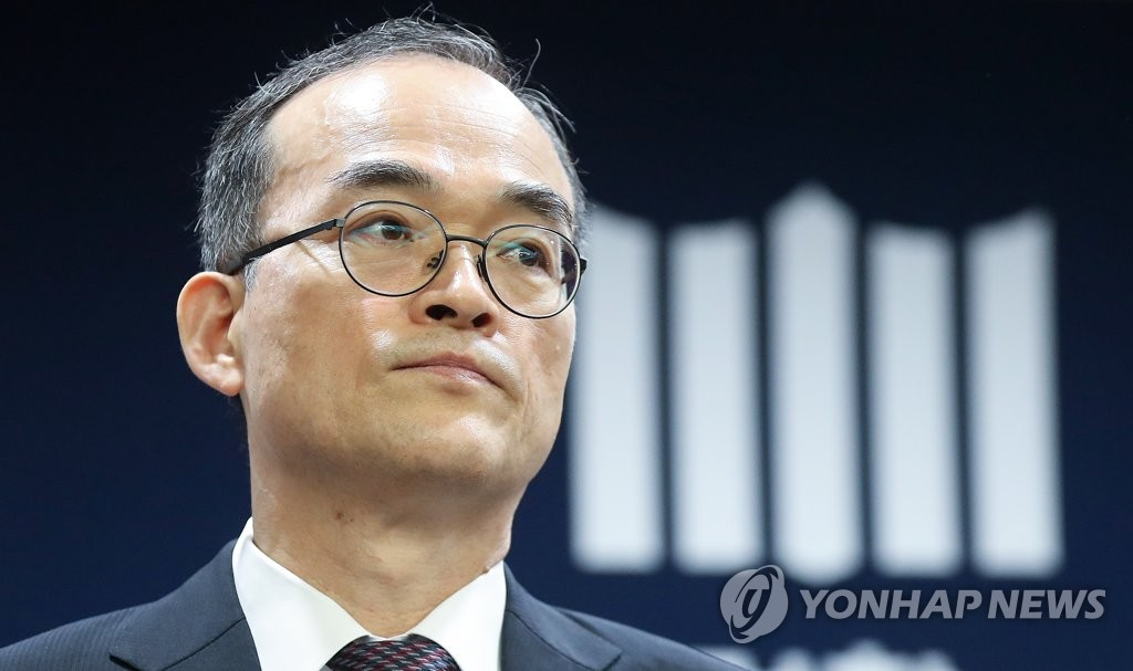 Chief Prosecutor Curbs Own Authority to Reject Reform Drive