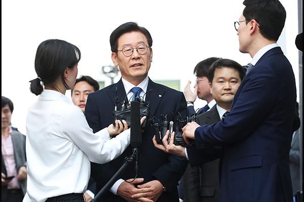 Gyeonggi-Gouverneur von Vorwurf des Machtmissbrauch und Verstoßes gegen Wahlgesetz freigesprochen