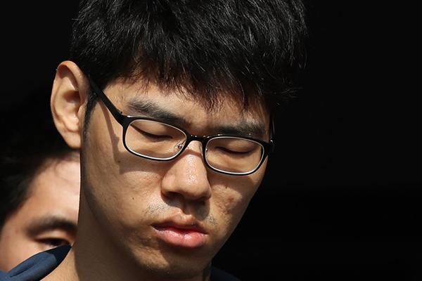 검찰, 강서구 PC방 살인사건 피의자 김성수에 사형 구형