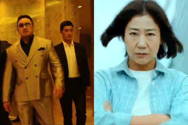 반격 나선 한국 영화들, '어벤저스4' 꺾고 정상 탈환