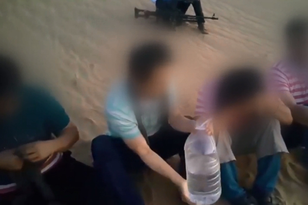 Südkoreaner 315 Tage nach Entführung in Libyen freigelassen