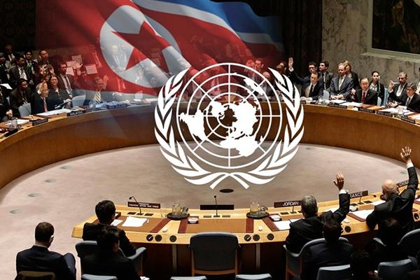 Nordkorea kritisiert UNO