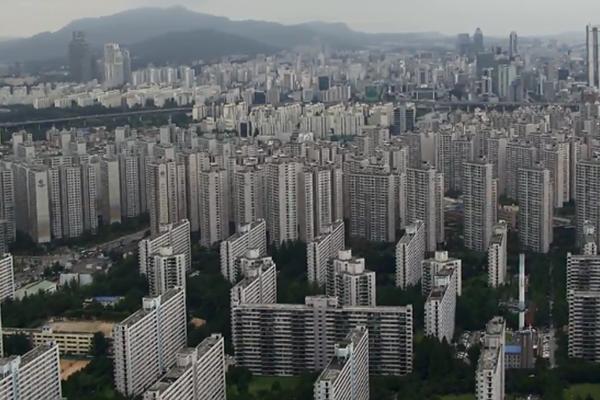 Người Hàn Quốc mất hơn 7 năm để mua được căn nhà đầu tiên