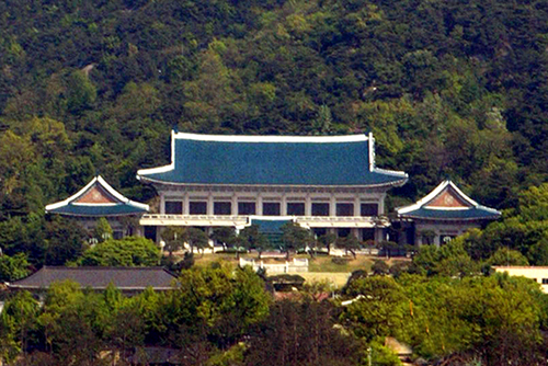 Чон Ый Ён: Вопросы гуманитарной помощи КНДР и безопасности должны рассматриваться отдельно