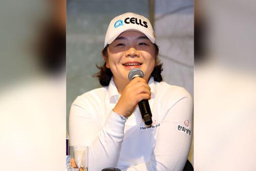 이민영, 일본여자프로골프 투어 개인 통산 4승 달성