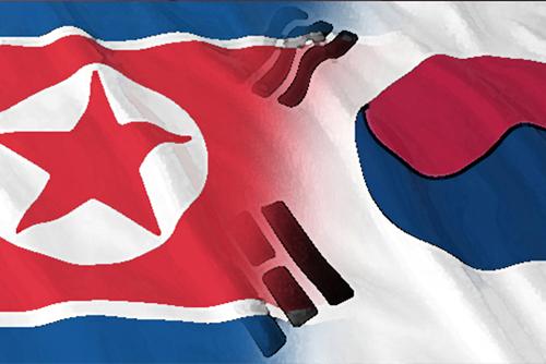 북한, 남측 인도지원 발표 등에 반응 없어…대남공세는 계속