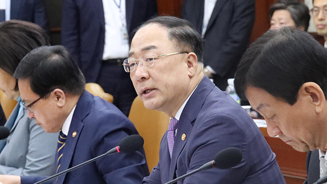Finance Minister Says Hard to Predict if S. Korea Will Secure Tariff Exemption