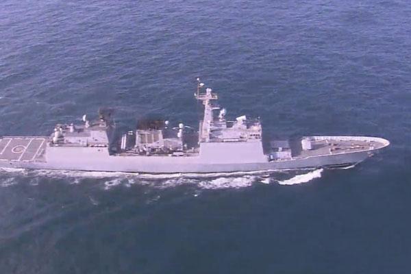 海上衝突防止策論議へ 韓日の議員連盟