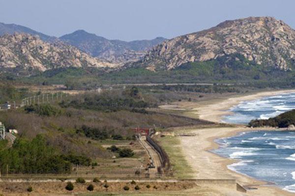 Cheorwon Trail along DMZ to Open Next Weekend