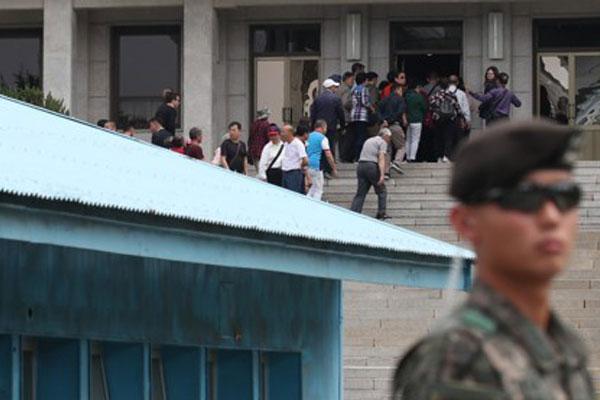 WSJ : l'UNC et l'armée nord-coréenne se rapprochent en échangeant quotidiennement au téléphone