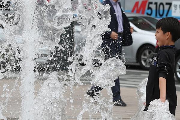 31 марта в ряде регионов РК установлены температурные рекорды