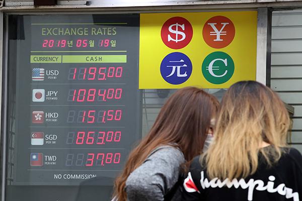 Tỷ giá hối đoái phi mã và tác động tới hoạt động xuất khẩu