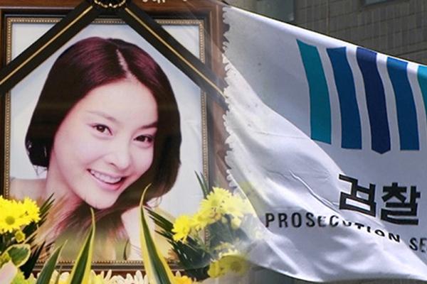 لجنة التحقيقات تتوصل إلى صعوبة إعادة فتح التحقيق في انتحار الممثلة جانغ جا يون