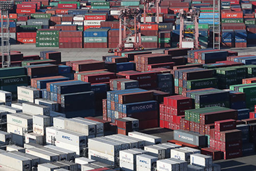 S. Korea's Exports Drop 11.7% in First 20 Days of May