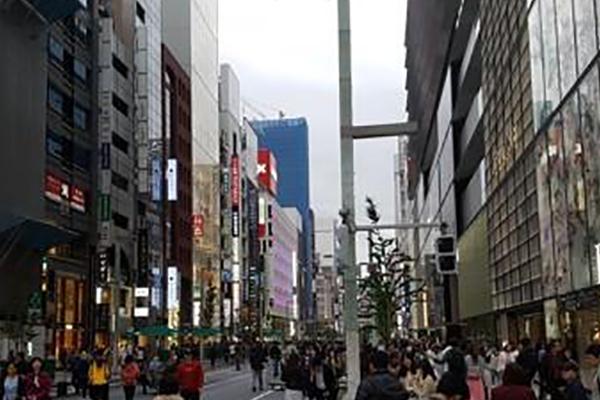 東海港から日本への旅行客、8月に69.7%減少
