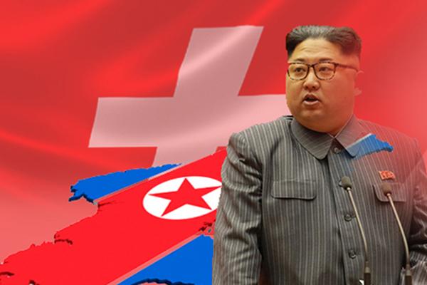 La Suisse est le premier donateur d'aide humanitaire à la Corée du Nord