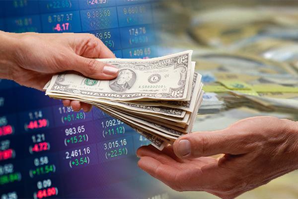 Объём чистых внешних активов РК достиг рекордной отметки