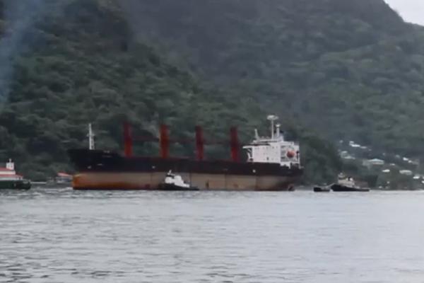 Nordkorea fordert erneut Herausgabe beschlagnahmten Frachters