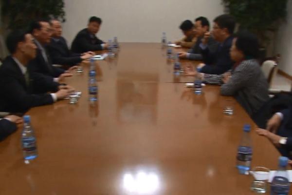 Kelompok Sipil Korea Selatan Akan Adakan Serangkaian Kontak dengan Korea Utara