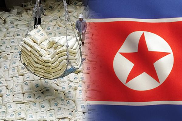 В Сеуле считают необходимым оказание продовольственной помощи КНДР