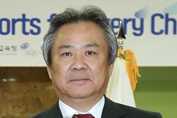 Le patron du KSOC recommandé comme membre du CIO