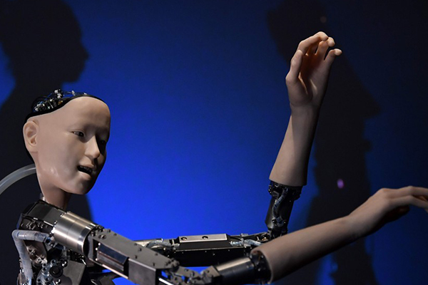 OECD and 6 Countries Adopt Policy Guidelines on AI