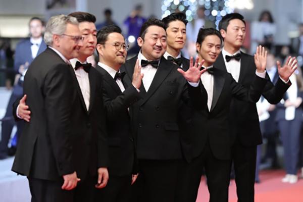 Cannes : « The Gangster, the Cop, the Devil » ovationné pendant 4 minutes