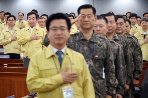 한국 단독 새 민관군훈련 '을지태극연습' 첫시행…UFG 역사속으로