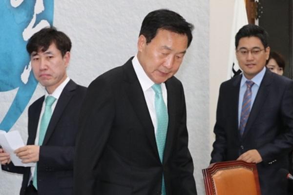법원, 바른미래 지명직 최고위원 임명 효력 정지 가처분 신청 기각
