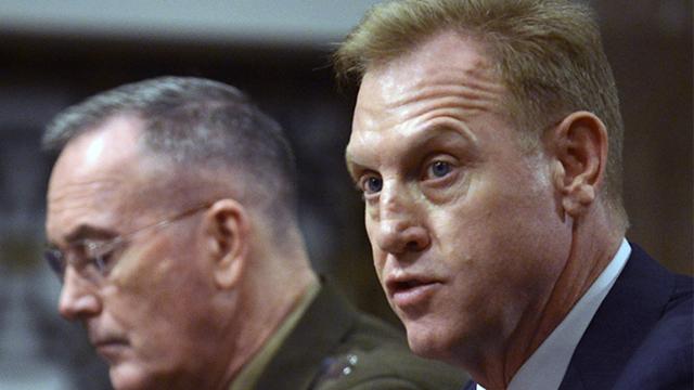 US Defense Chief to Visit S. Korea, Japan Next Week