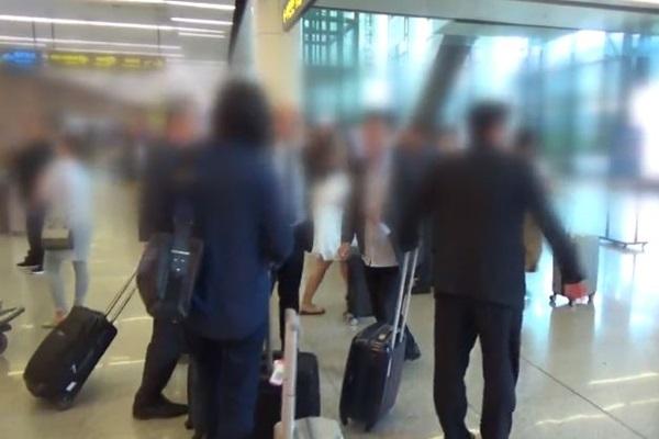 南北民間団体が瀋陽で接触 いったん中止のあと実現