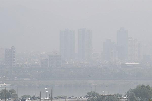 """OECD """"초국경적 오염 관련 국제협력 촉구"""" 성명 채택"""