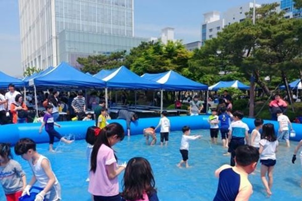 Korea Selatan Berada di Peringkat ke-70 dalam Penilaian HAM Anak