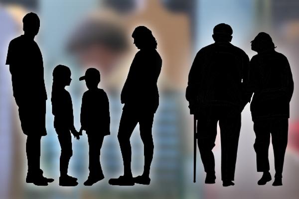 부모부양 누가?…가족 71%→27%, 사회 20%→54%