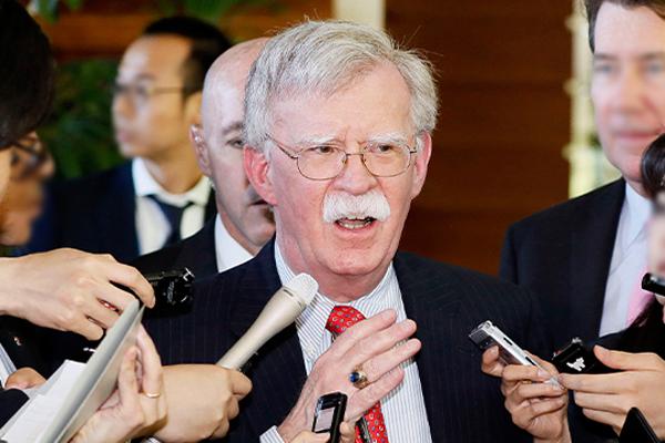 """Bolton: """"Los recientes lanzamientos de Corea del Norte vulneran las resoluciones de la ONU"""""""