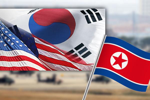 """북한 매체, 한미연합훈련 비난…""""배신 행위"""""""