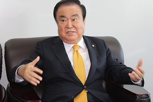 S. Korea's Assembly Speaker to Visit Russia, Baltic States