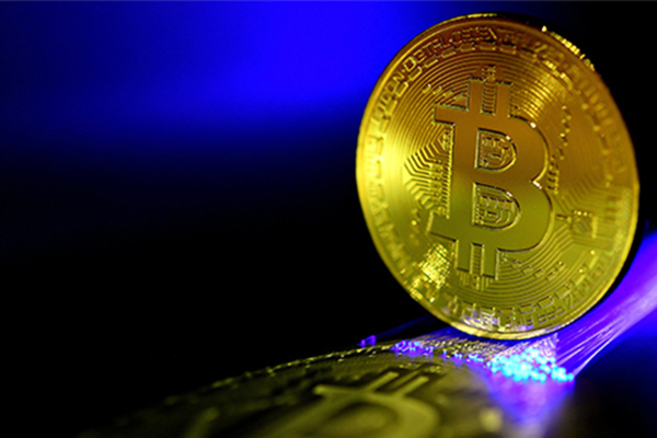 Prices of Major Cryptocurrencies Fall