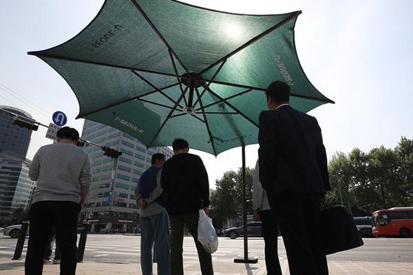 韩国气象厅下月起发布天气影响预报