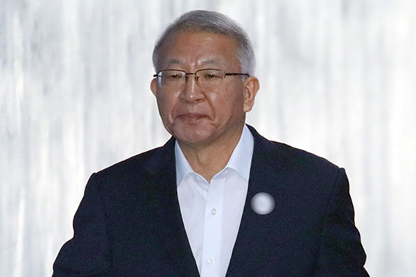 Ex-Top Court Chief Justice Says Case Against Him 'Fictional'